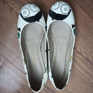 Marc by Marc Jacob Ballet Shoes